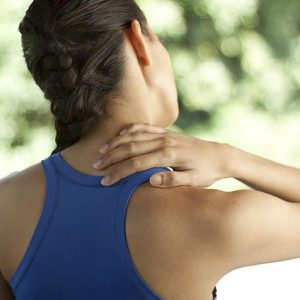 Using Pilates to deal with Back and Neck Pain